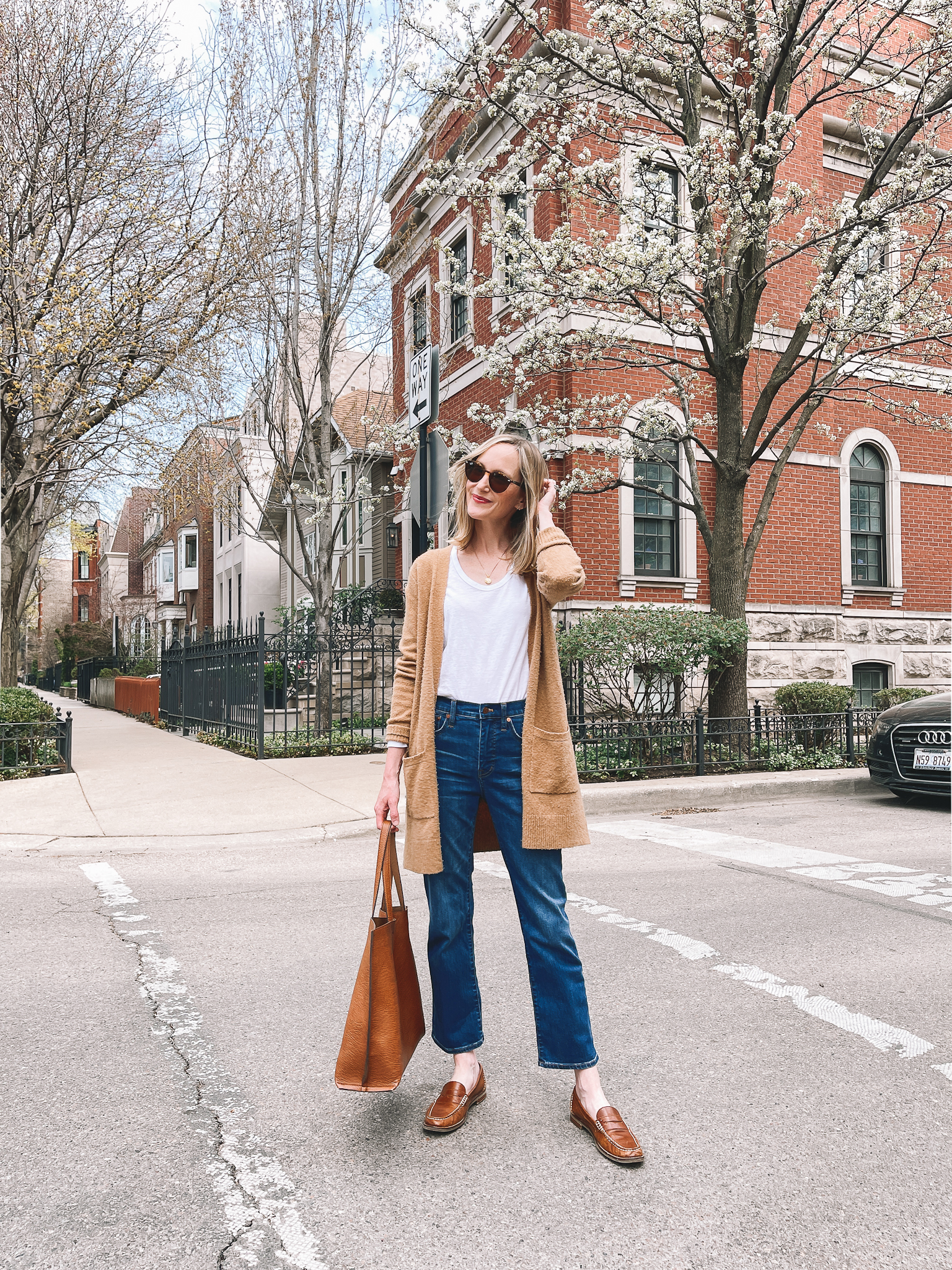 Recent Finds, 4/10   Madewell Cali Demi-Boot Jeans