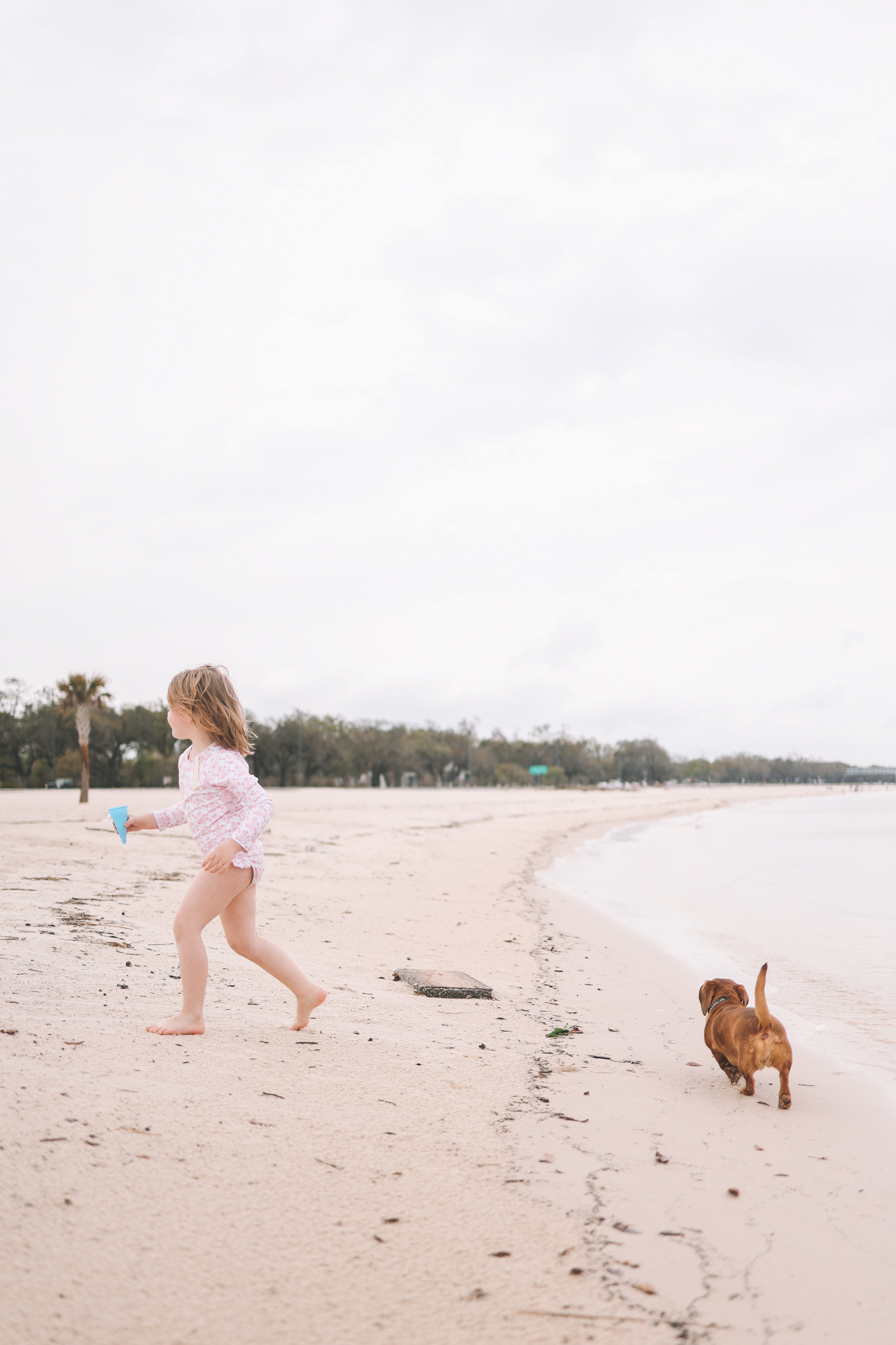 Gulf Beach Day