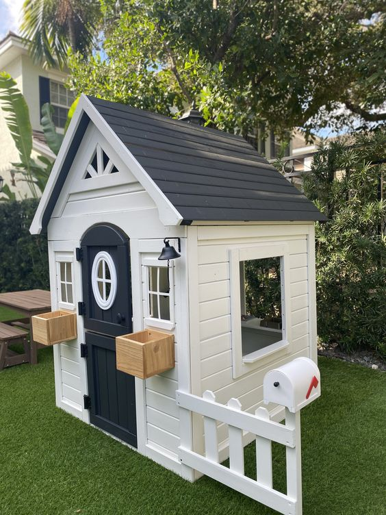 toddlers play house design inspo