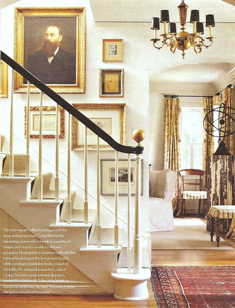luxe Home vibe