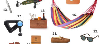 Mitch's Father's Day Gift Guide 2021
