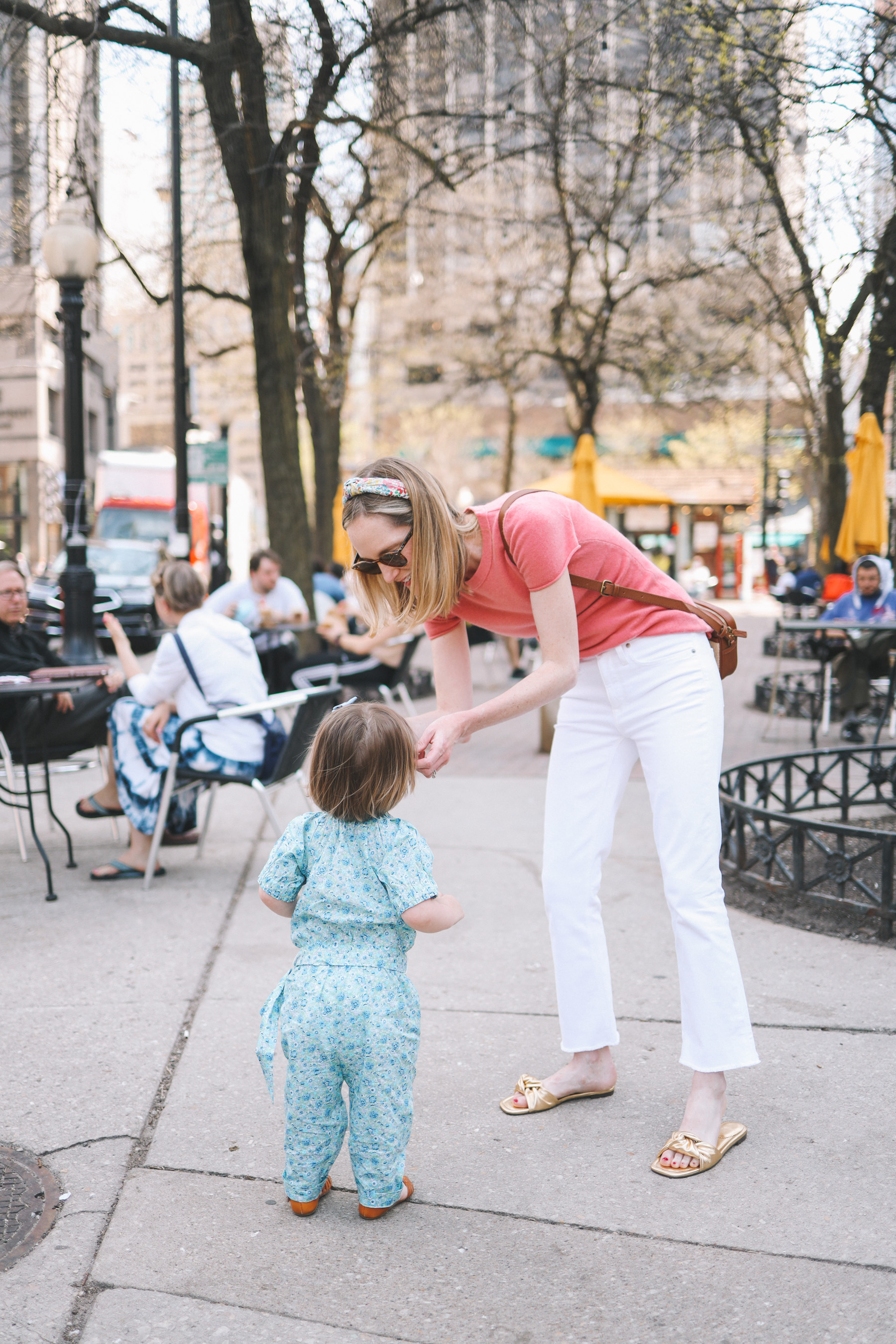 baby Liberty Jumpsuit | New Spring Outfits from J.Crew