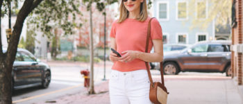 New Spring Outfits from J.Crew
