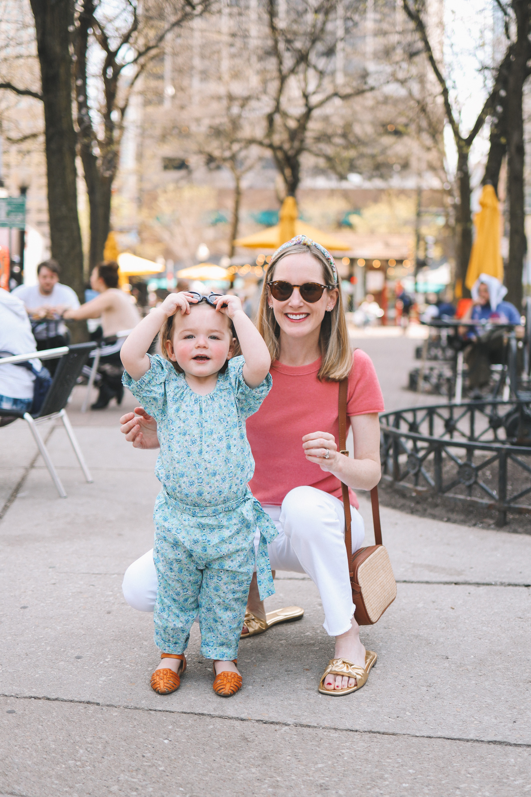 toddler liberty jumpsuit | New Spring Outfits from J.Crew