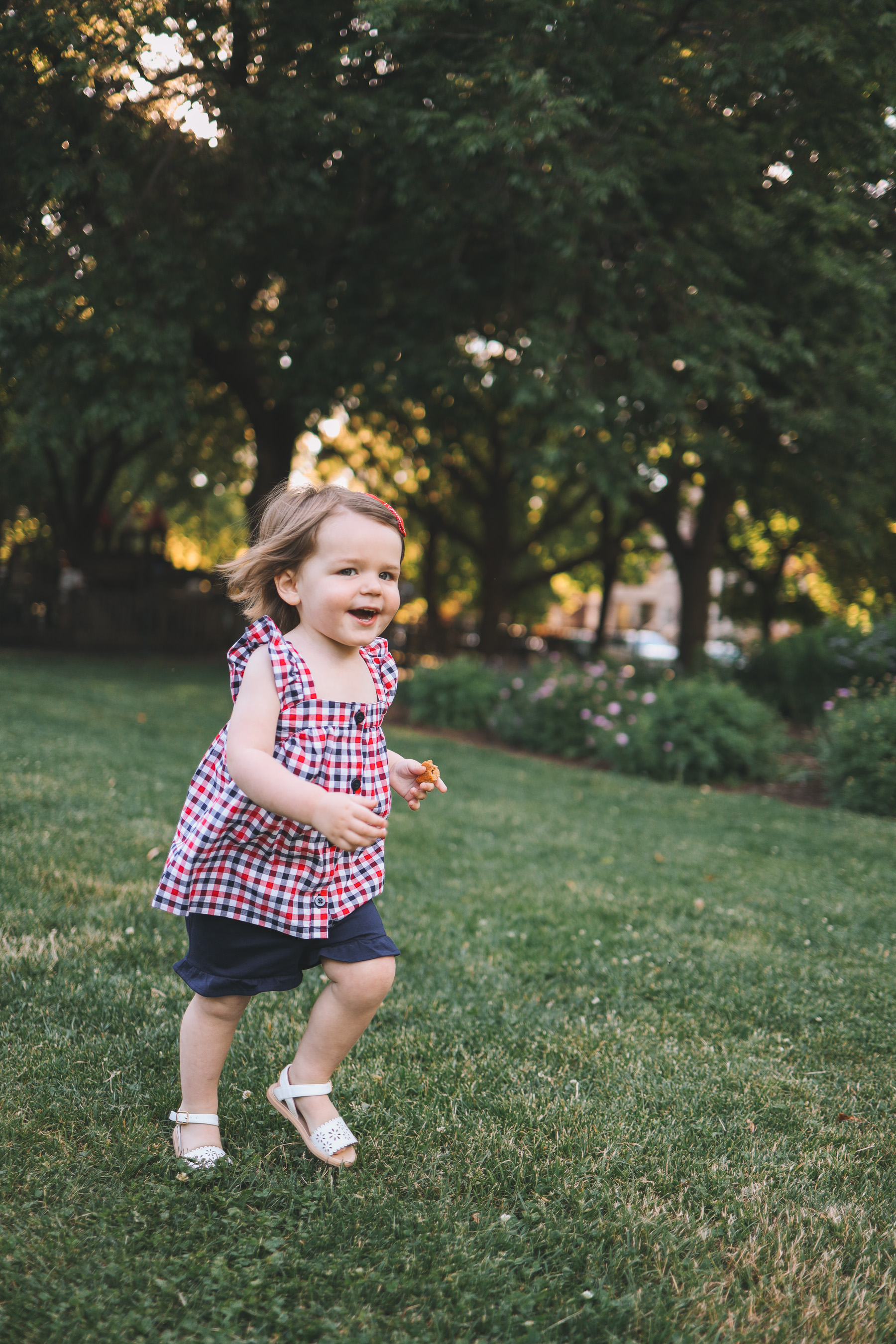 toddler summer outfit idea