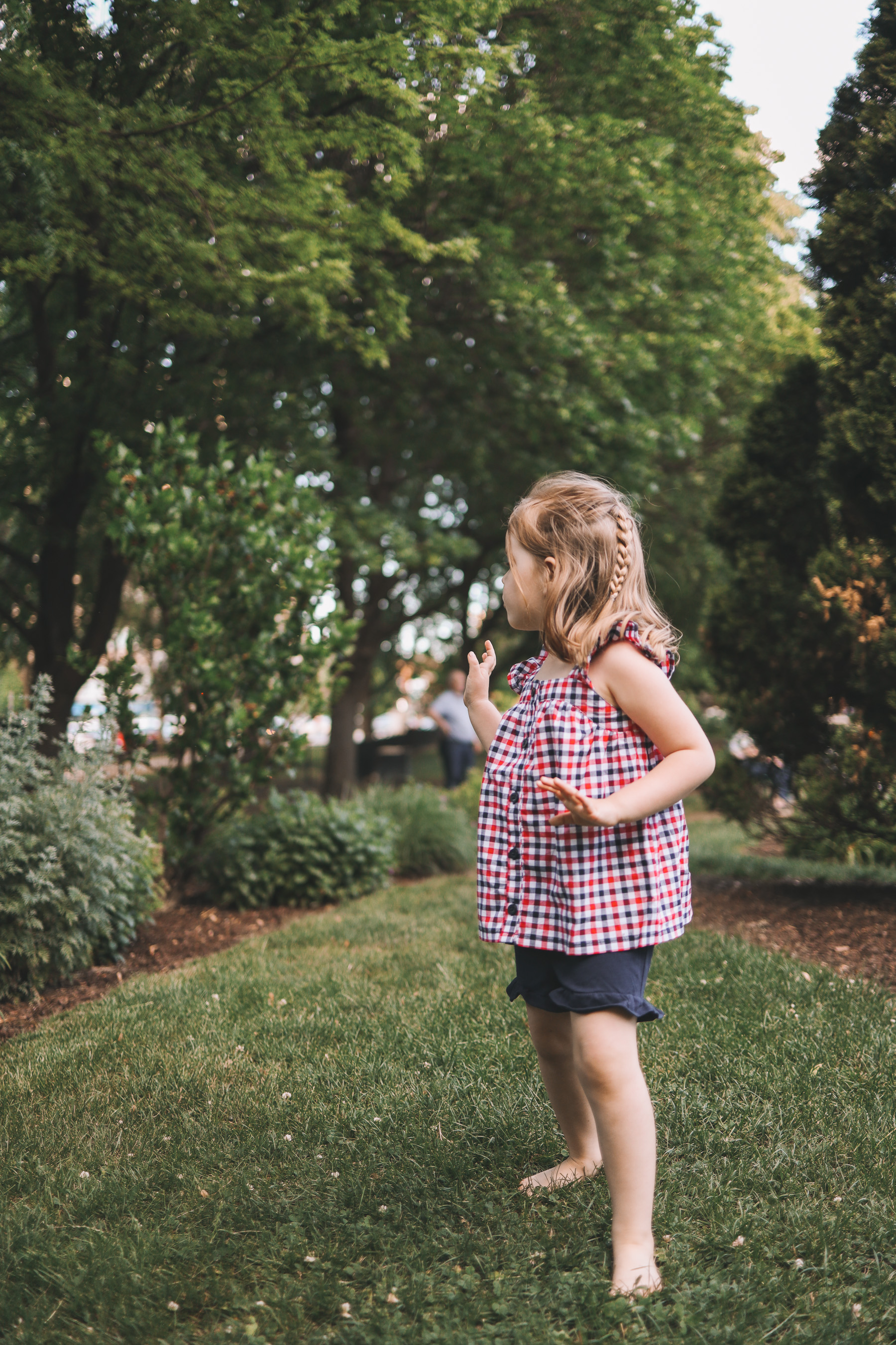 Americana Outfits for kids