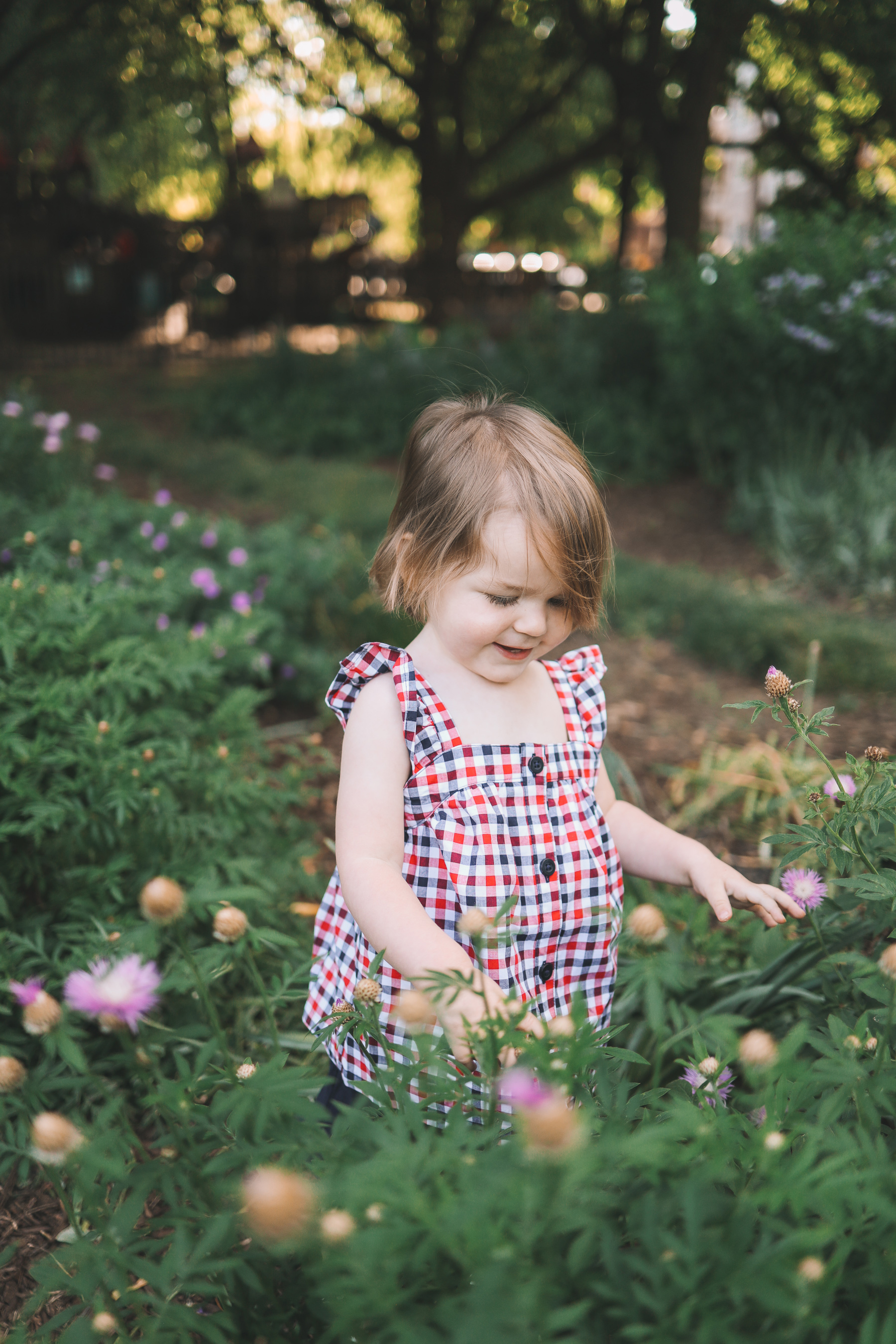 Americana Outfits for toddlers