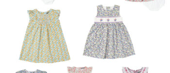 Wildly Affordable Liberty of London Girls' Dresses