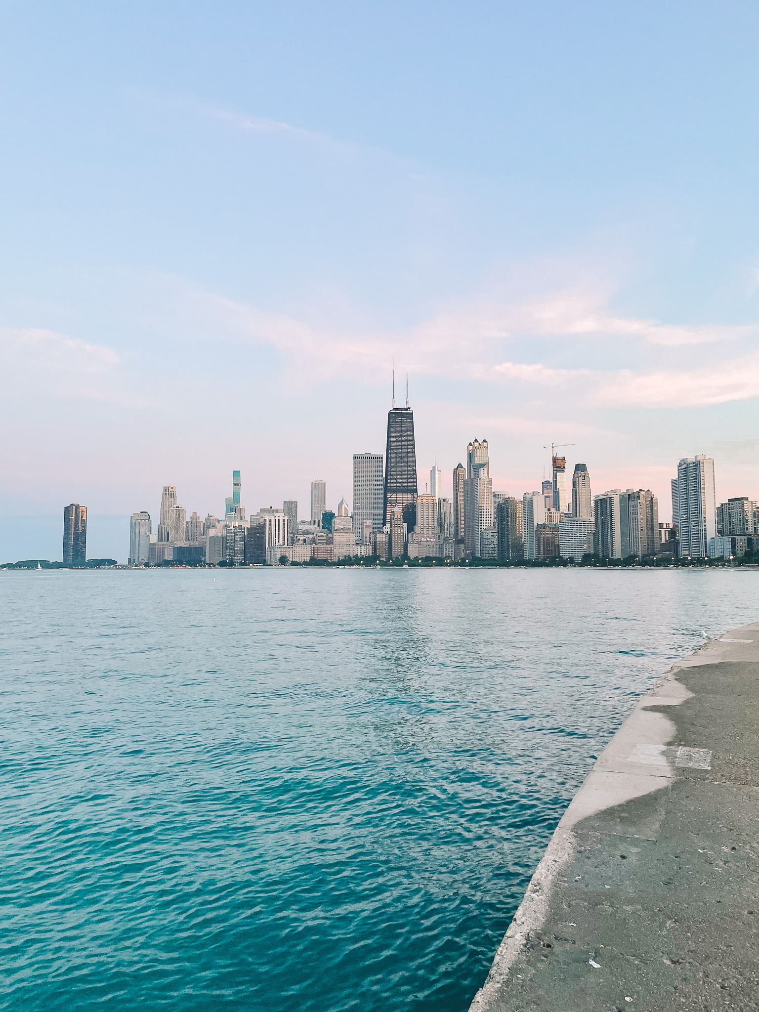 10 Things 6/2 Chicago Skyline