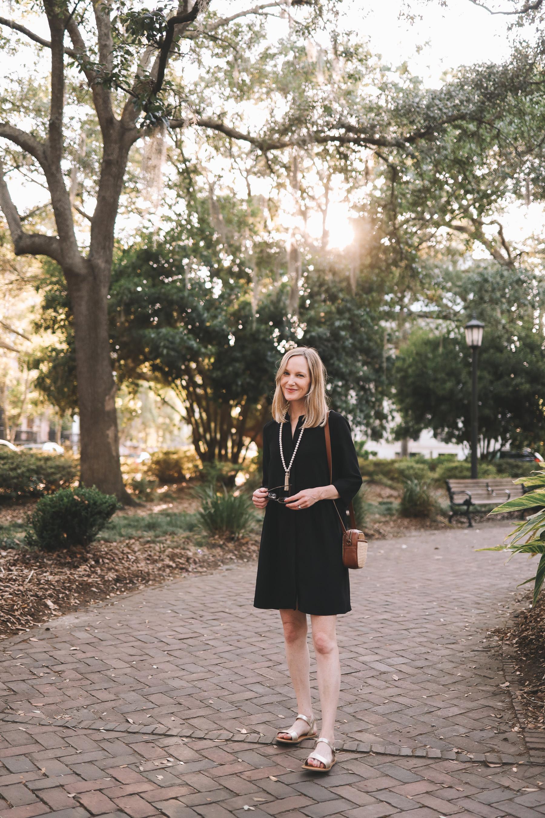 Savannah in Three Days Itinerary