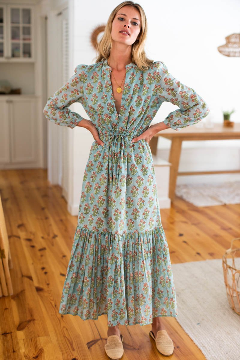 Recent Finds 6/18 Emerson Fry flower dress