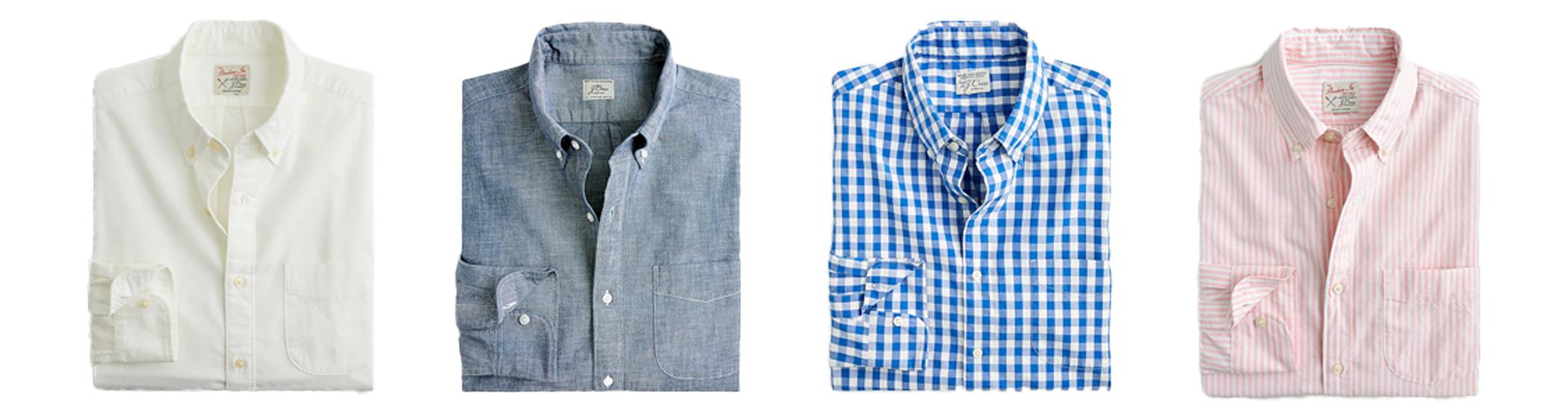 Men Long-sleeve shirts