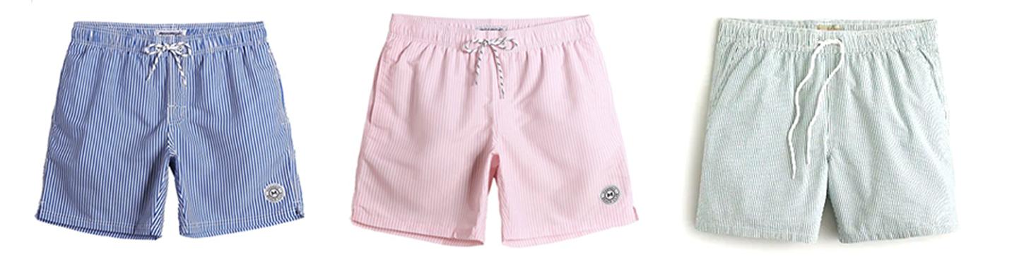 mens summer shorts   Mens Summer Capsule Wardrobe
