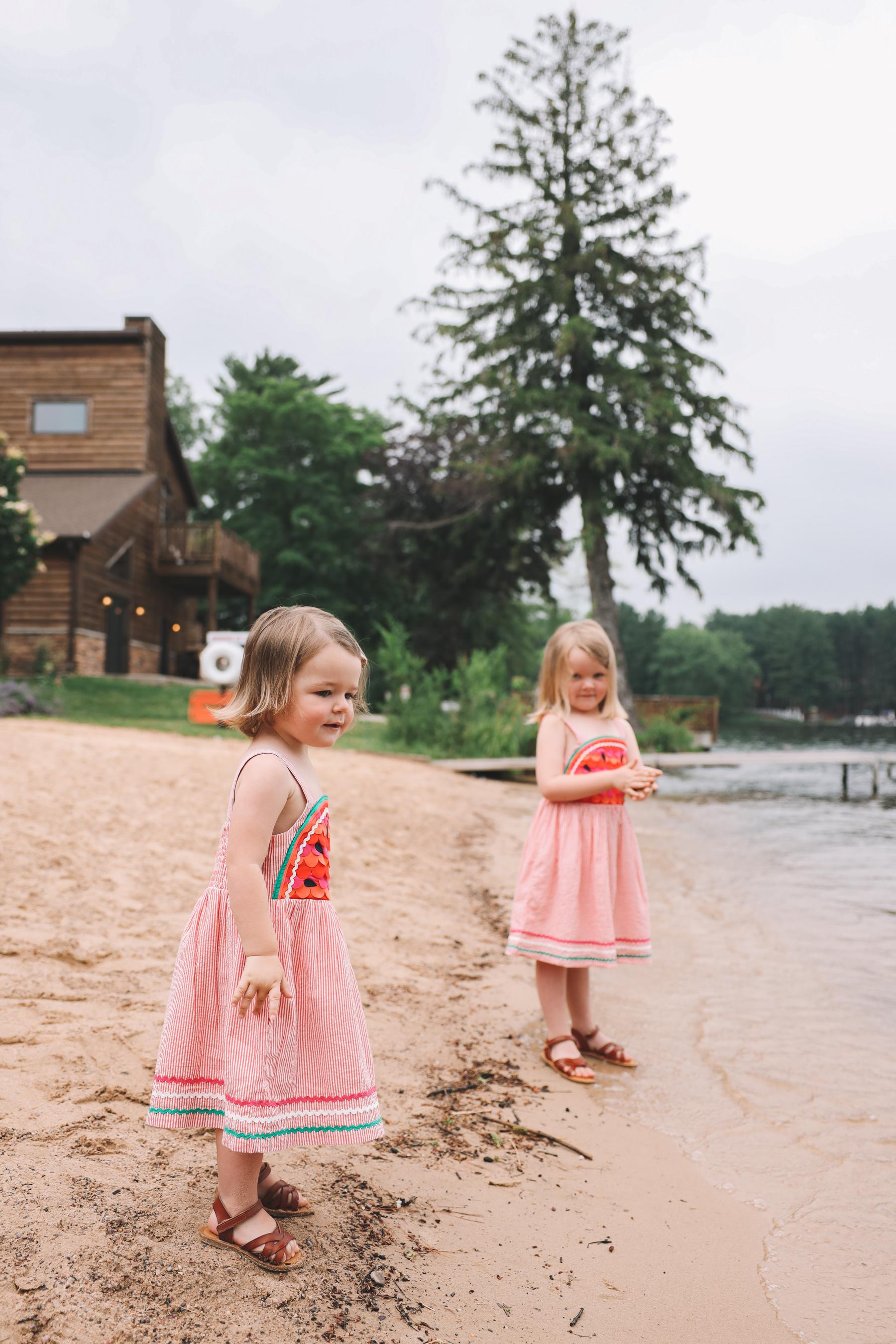 Wisconsin Dells Trip