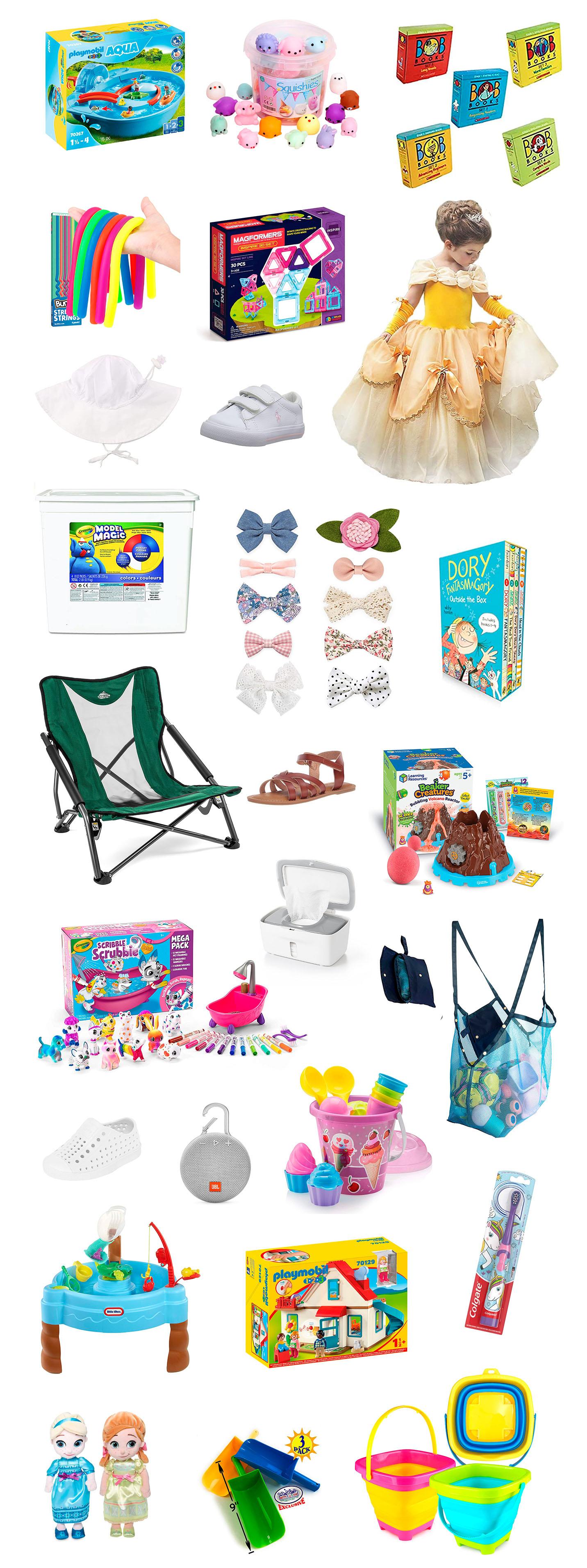 Favorite Amazon Kids' Products