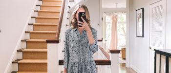 tuckernuck hydrangea dress   Recent Finds 6/11