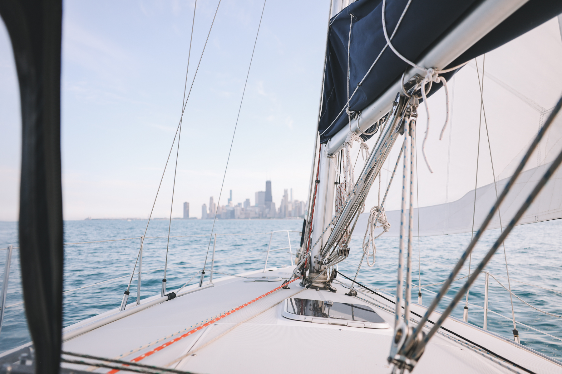 Discover Boating Booking