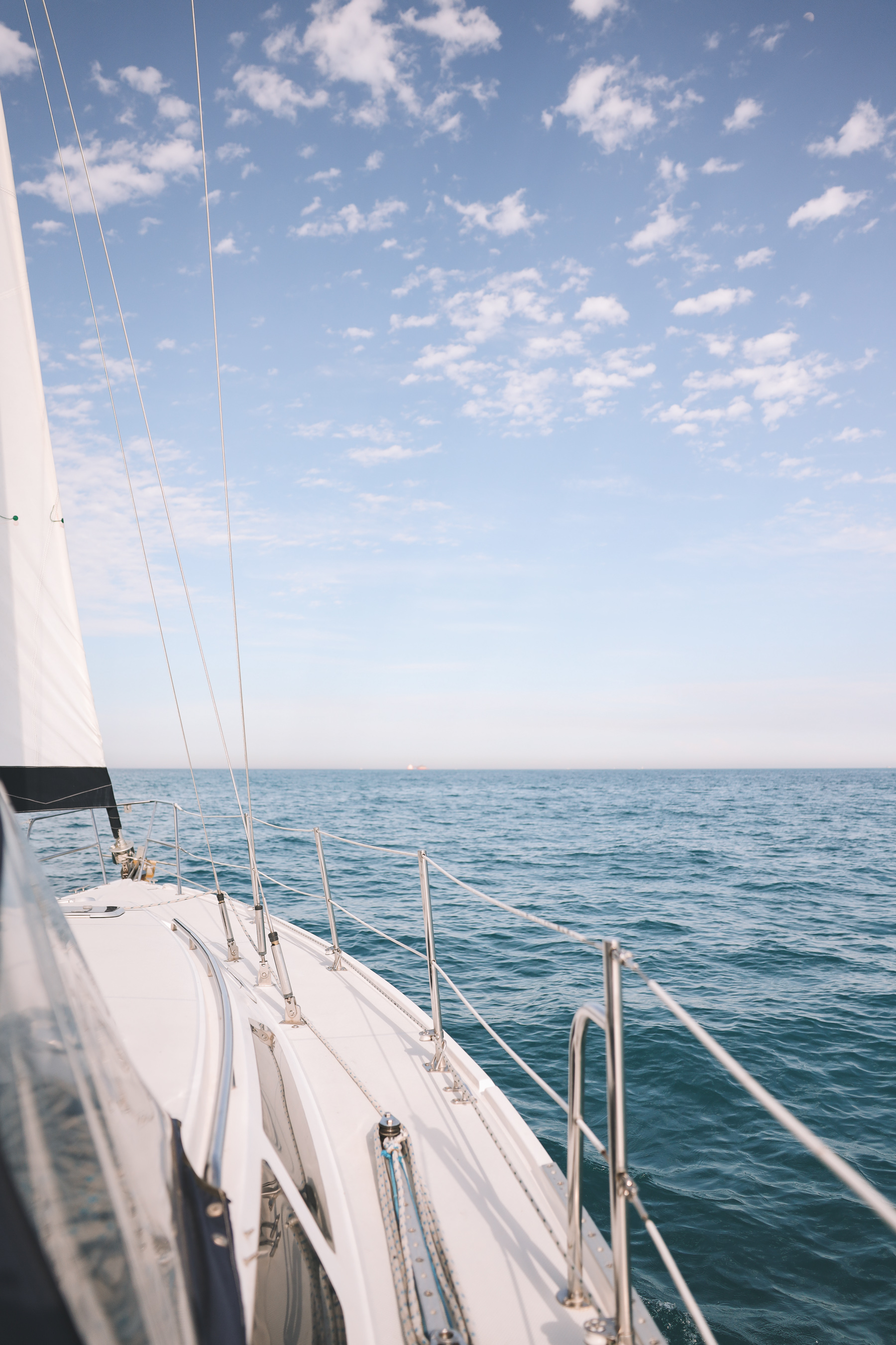 Discover Boating Chicago Booking Experience