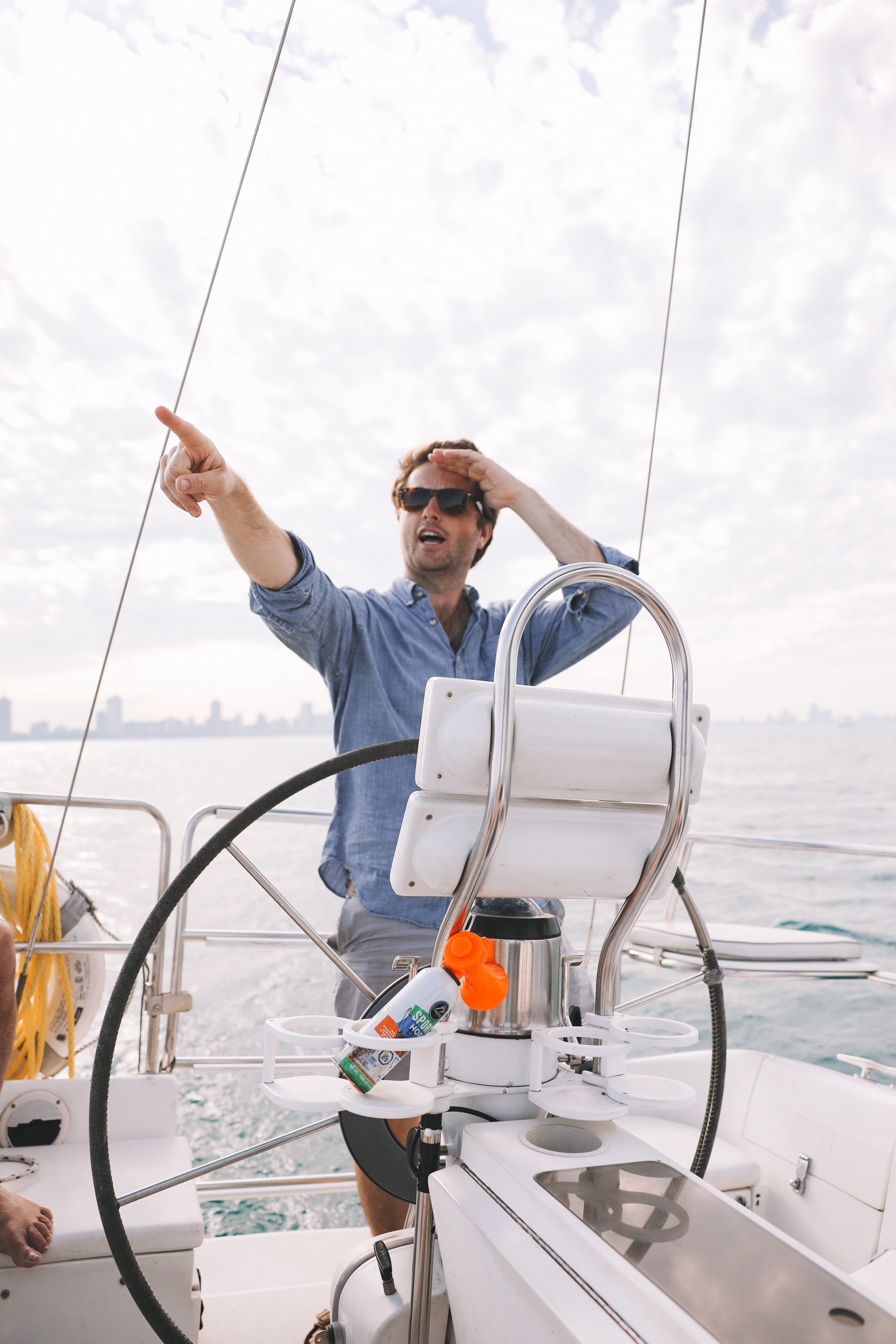 Discover Boating Booking Experience