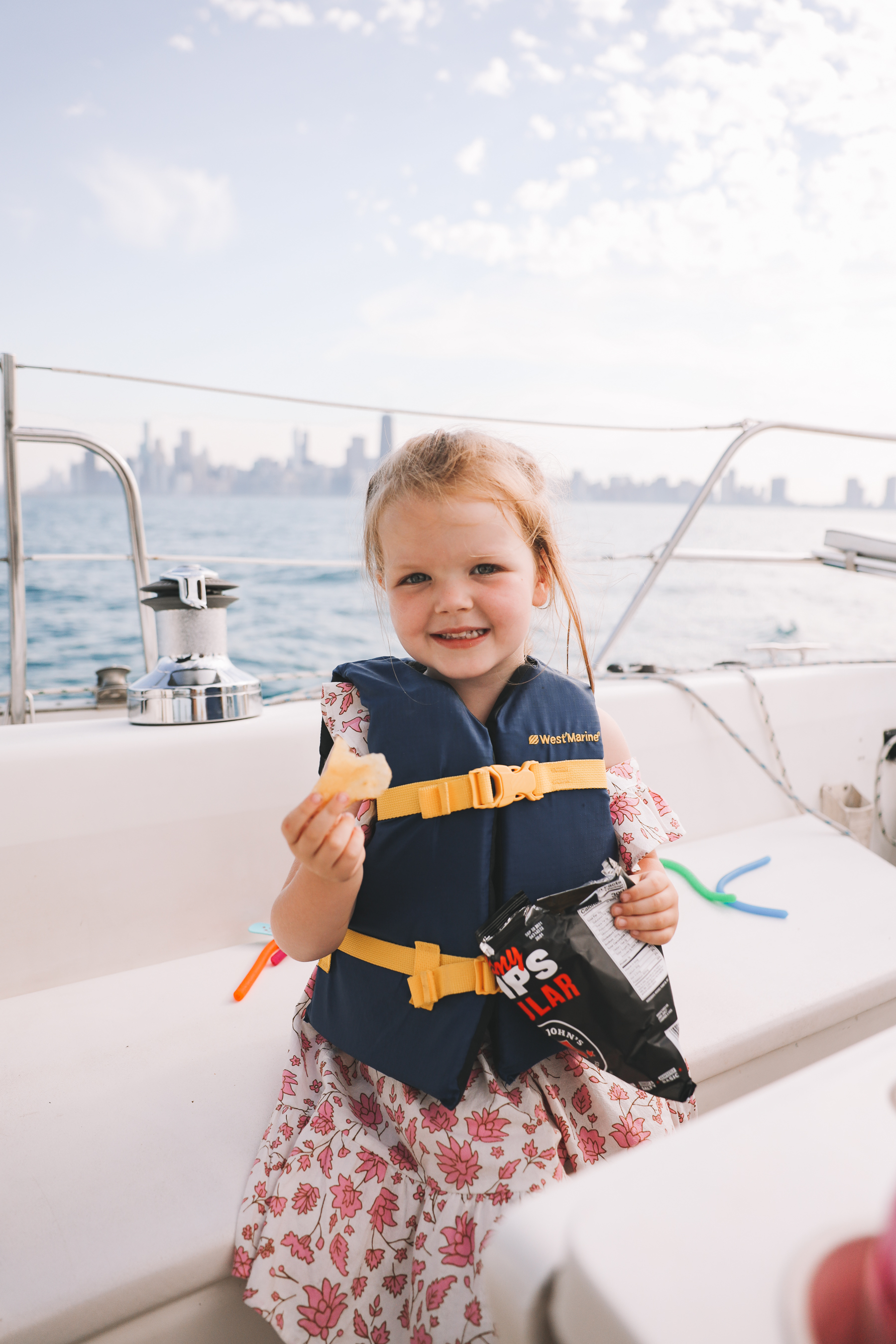 Discover Boating Chicago Booking Process
