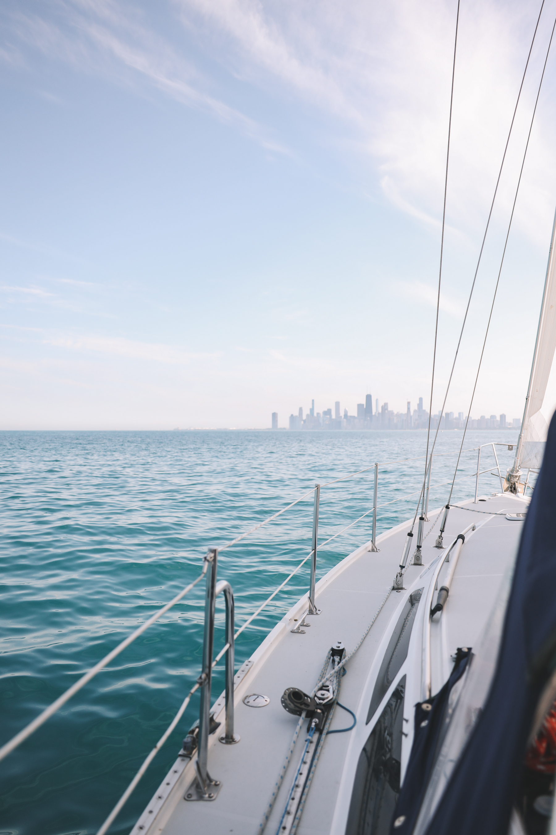 Discover Boating Chicago review