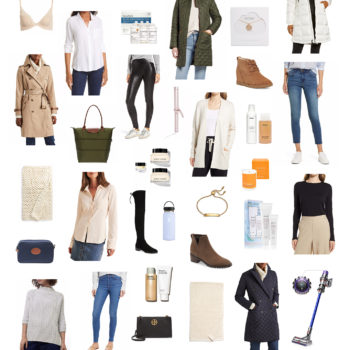 Kelly's Favorite Nordstrom Anniversary Sale Products