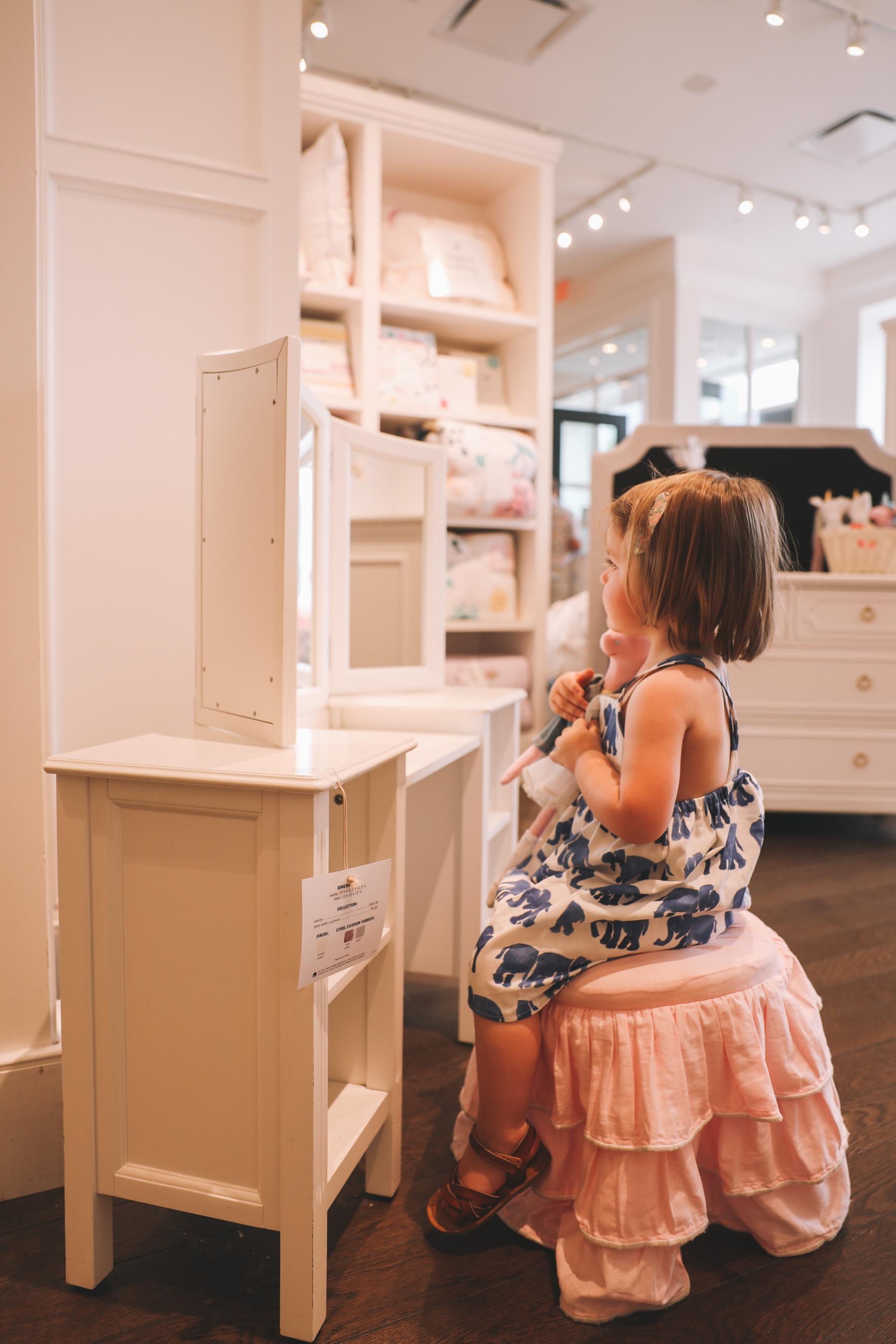 Oakbrook Center Home Finds for Kids