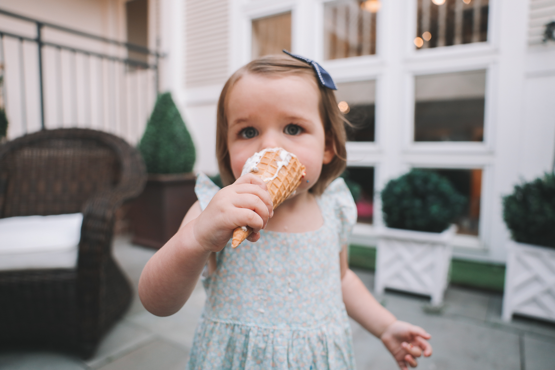 Toddler Favorite Day Ice Cream Review