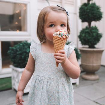 Favorite Day Ice Cream