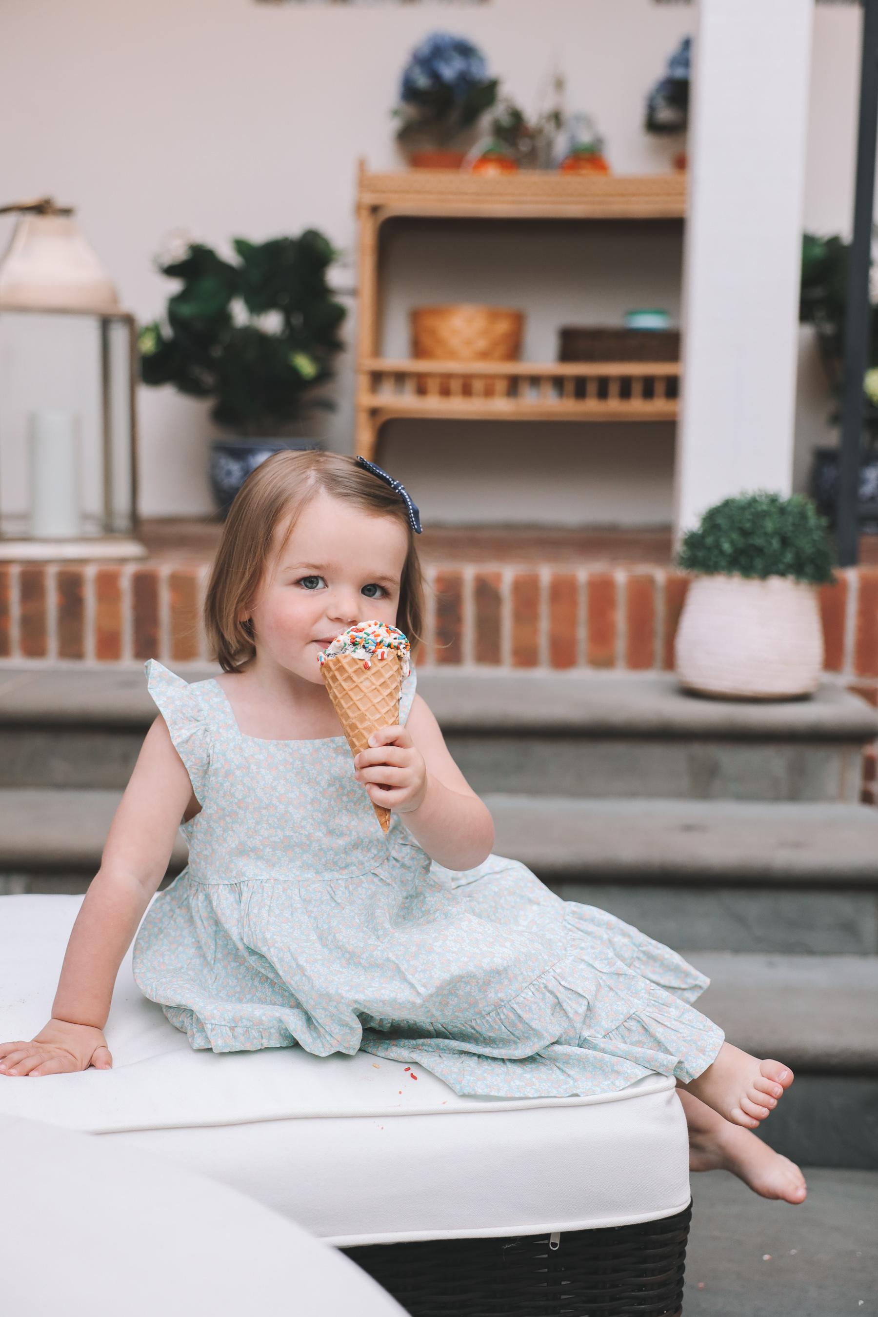 Target frozen treats review