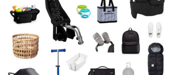 The Best Baby + Kids Products for City Life