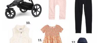 Nordstrom Anniversary Sale: Kids Favorites
