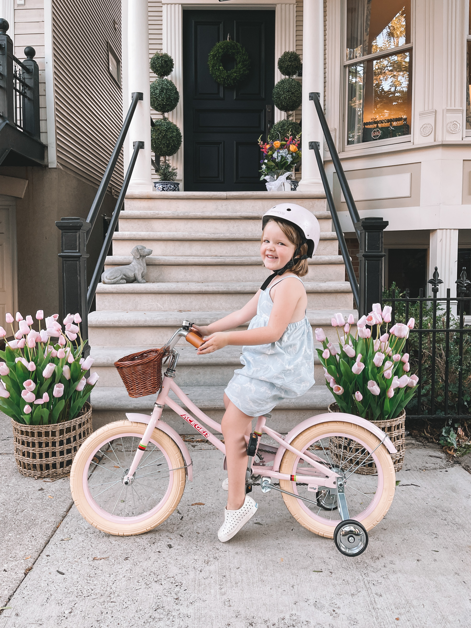 Affordable Amazon Bike for kids