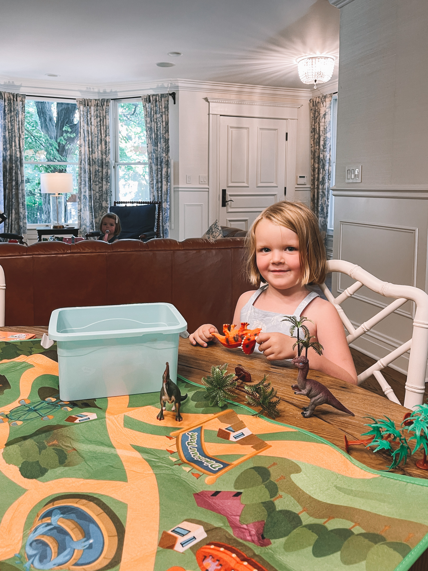 dinosaurs toys for kids | Emmas 5th Birthday