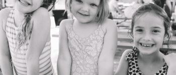 Celebrating 5th birthday of Emma   10+ Things 8/2