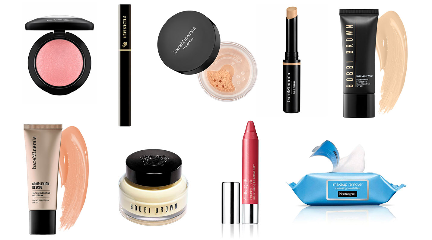 Makeup favorite available online