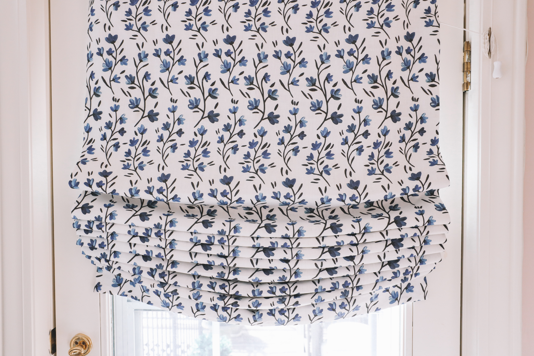 Curtain for doors