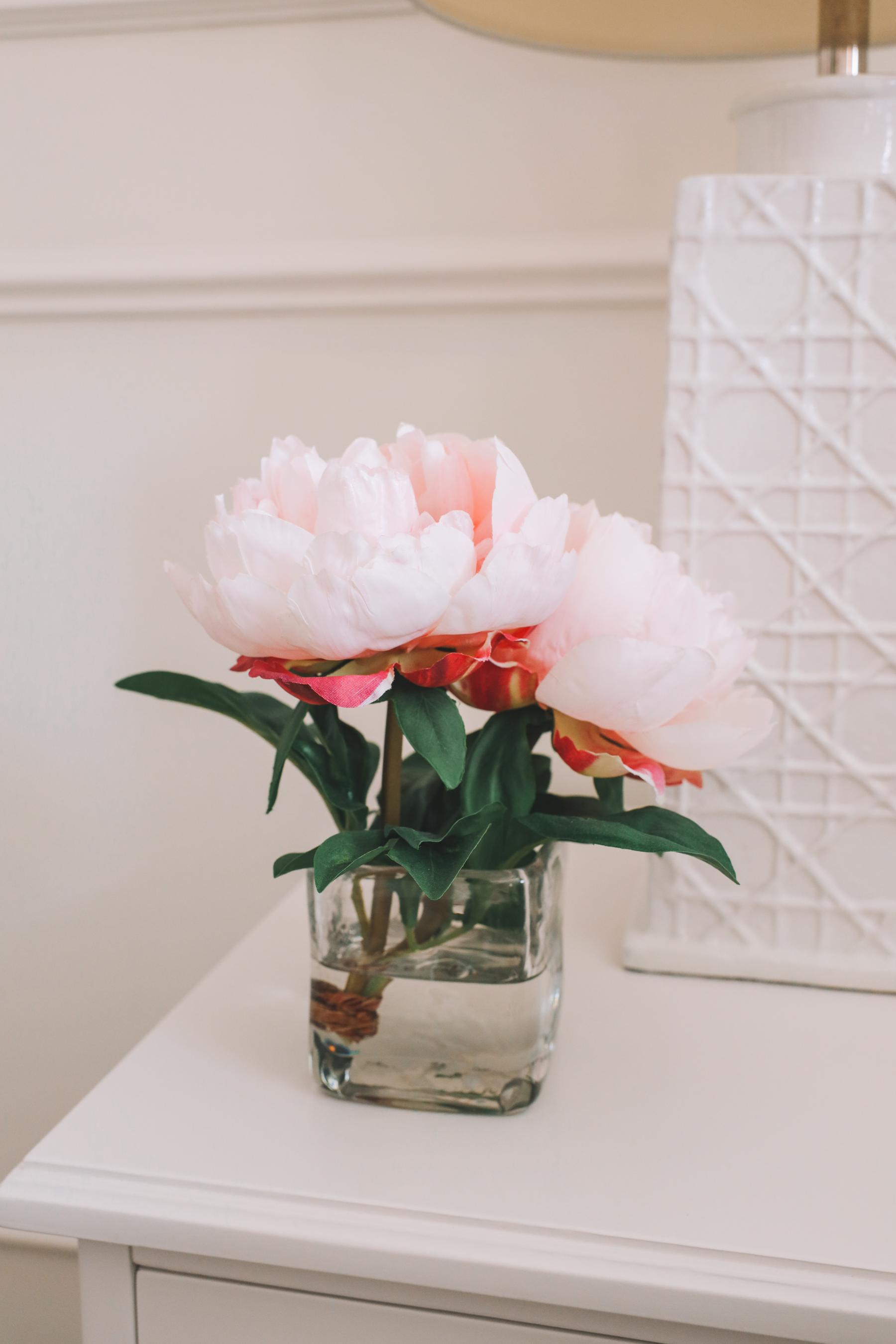 room flowers