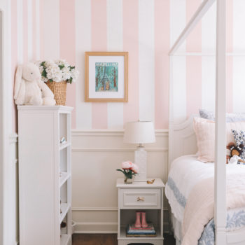 Home Tour: Lucy's Room