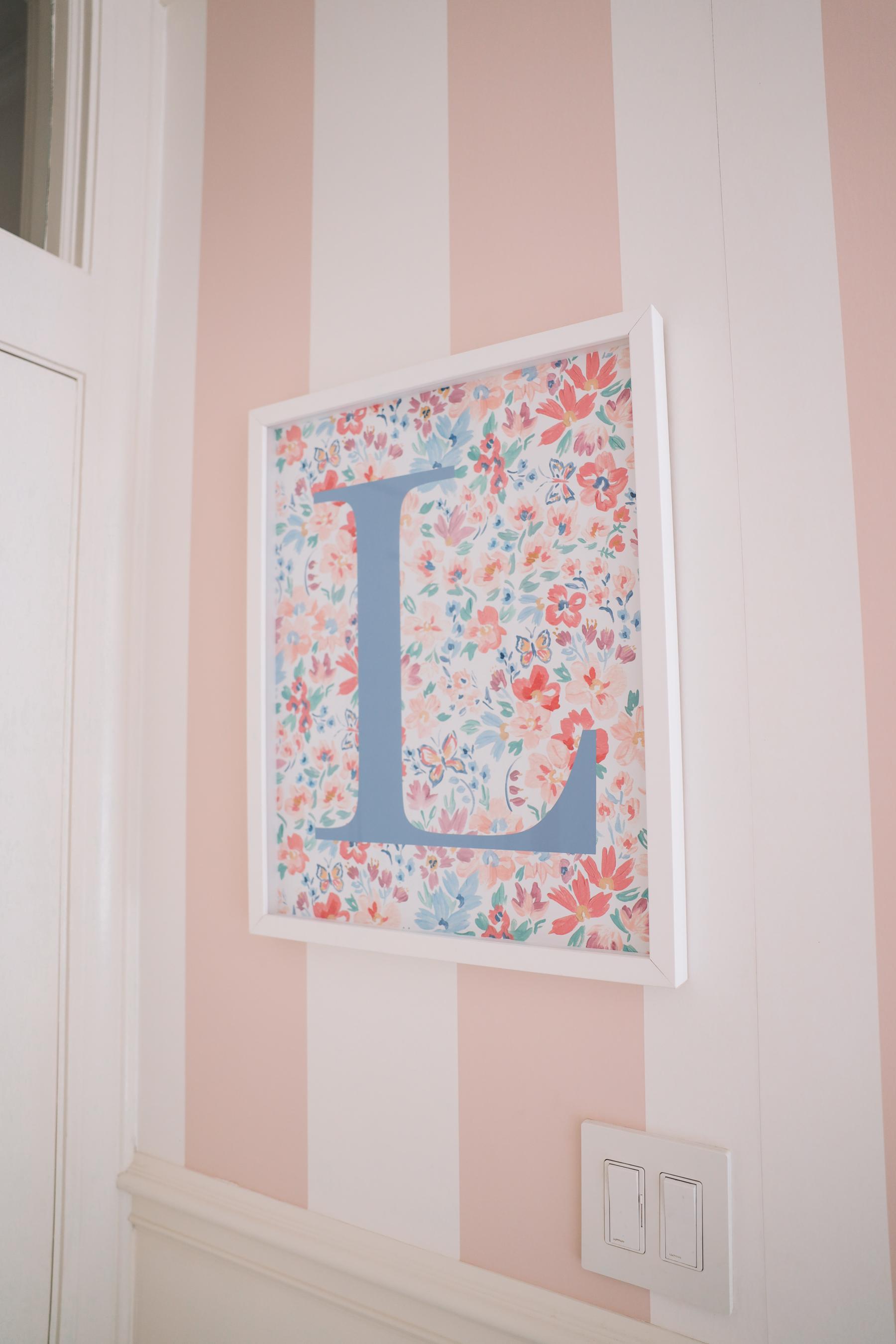 Caitlin Wilson home decor   Home Tour: Lucys Room