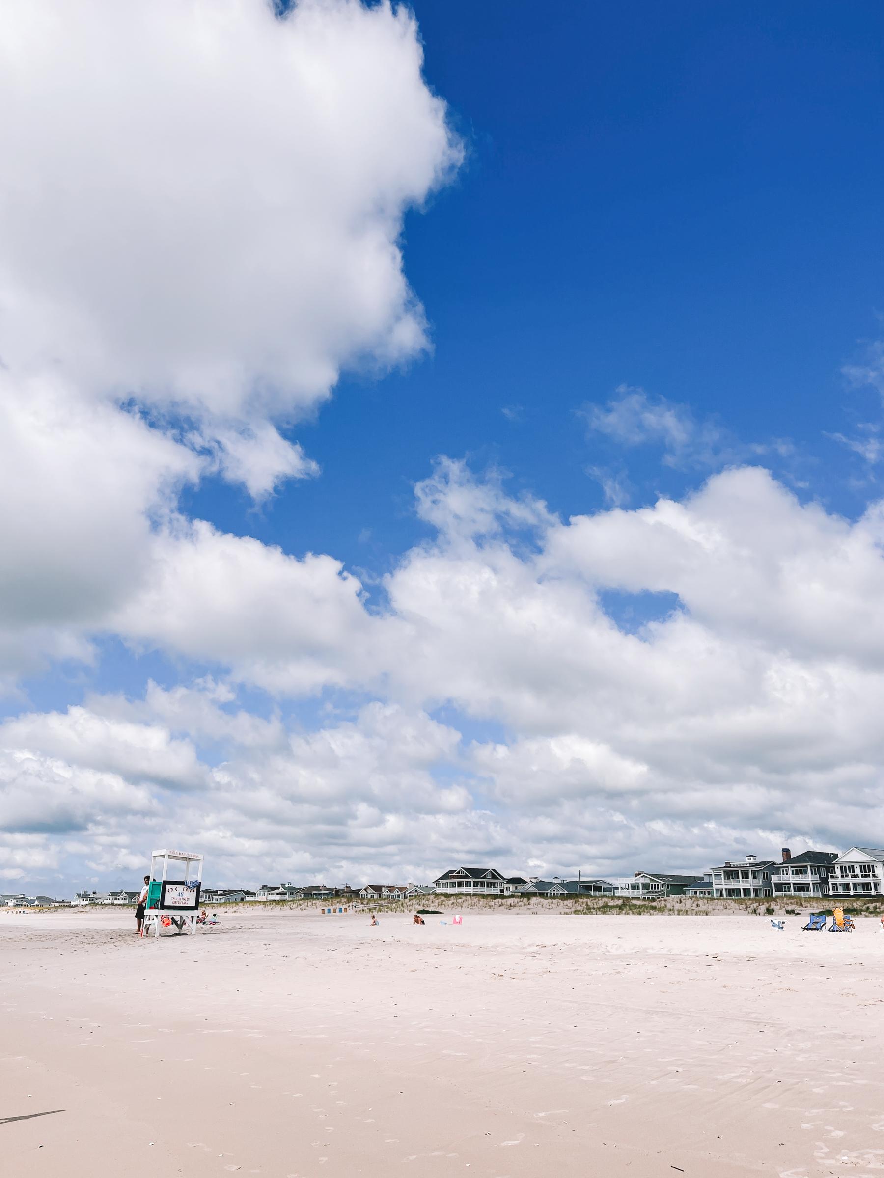 Ocean City Beach Days 2021