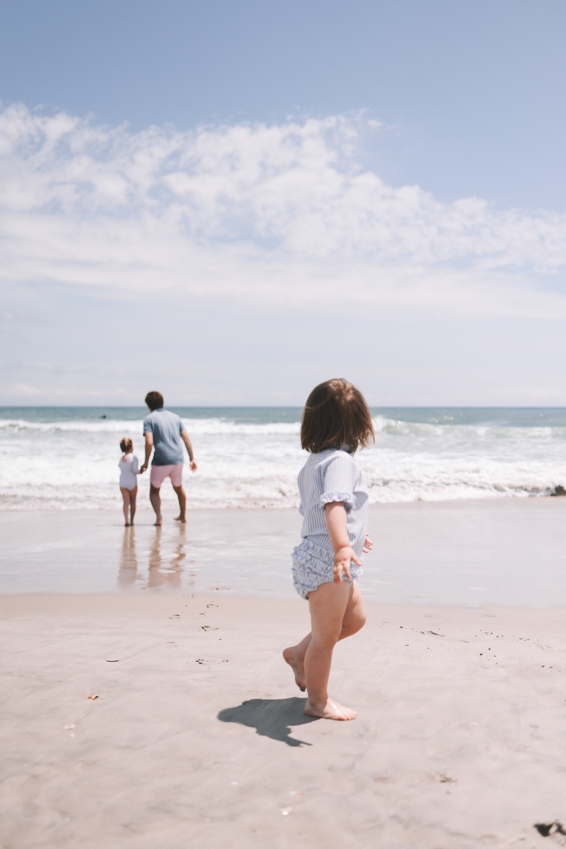 Beaches for toddlers