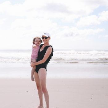 Photo Diary: Ocean City Beach Days