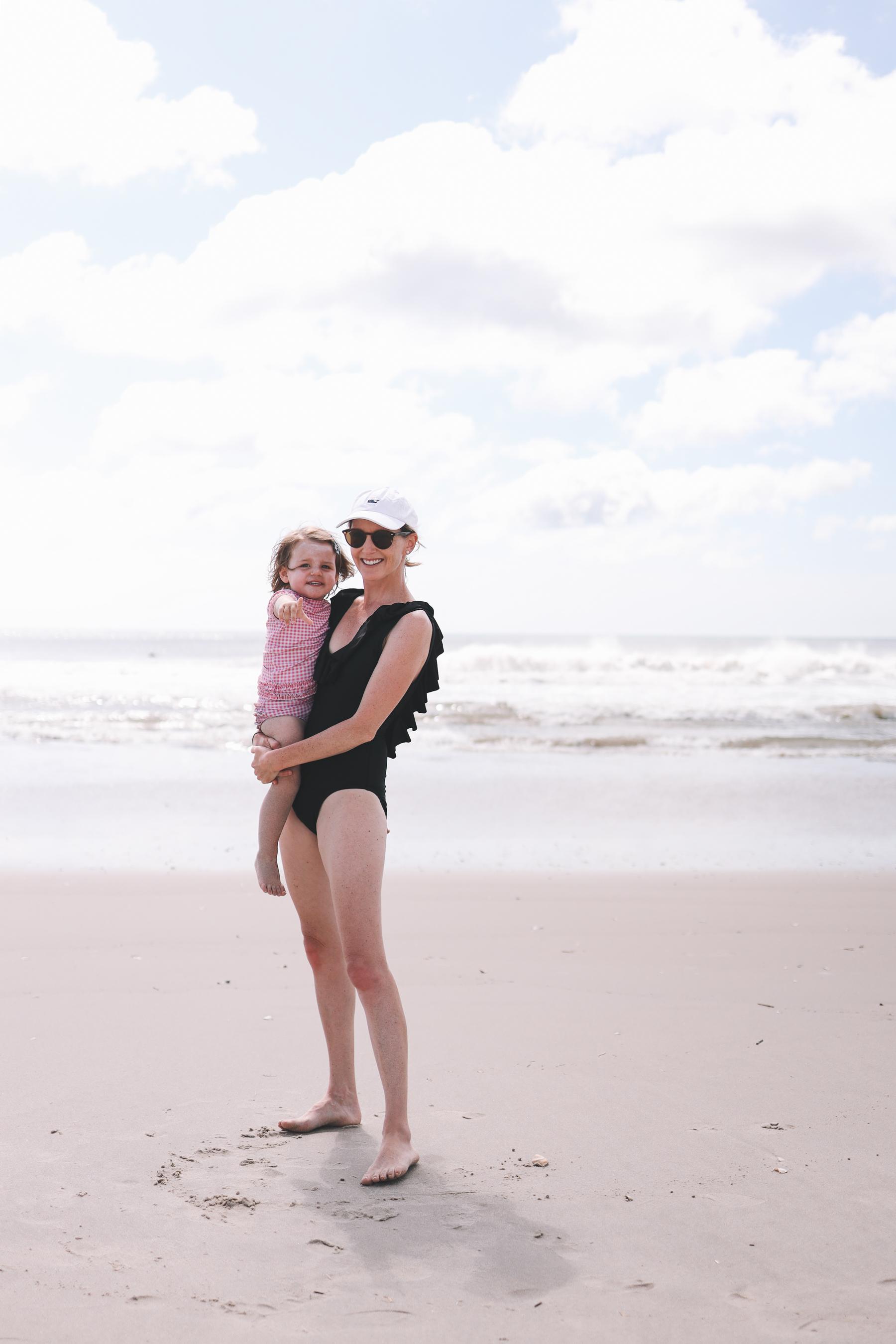 Ocean City Beach Days