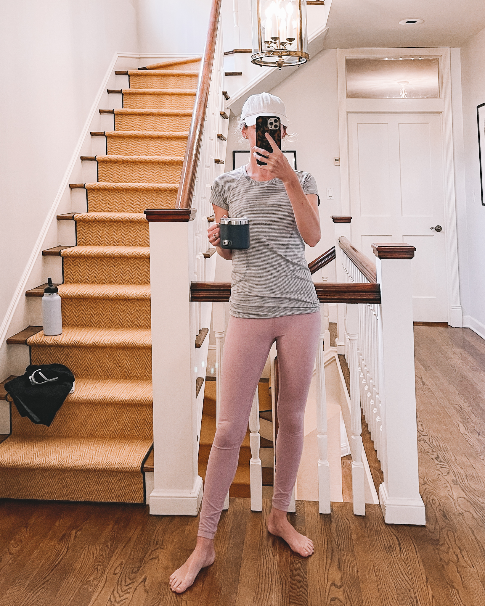 Hydroflask Water Bottle   What I Wore 9/7