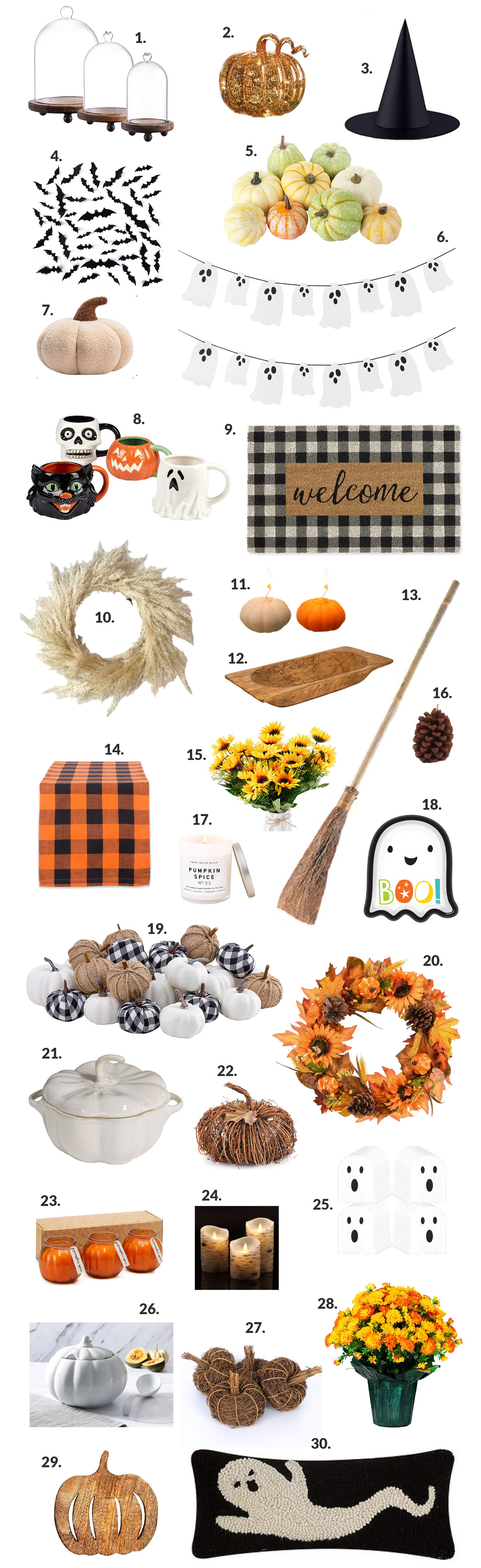 The Best Affordable Amazon Halloween Decorations