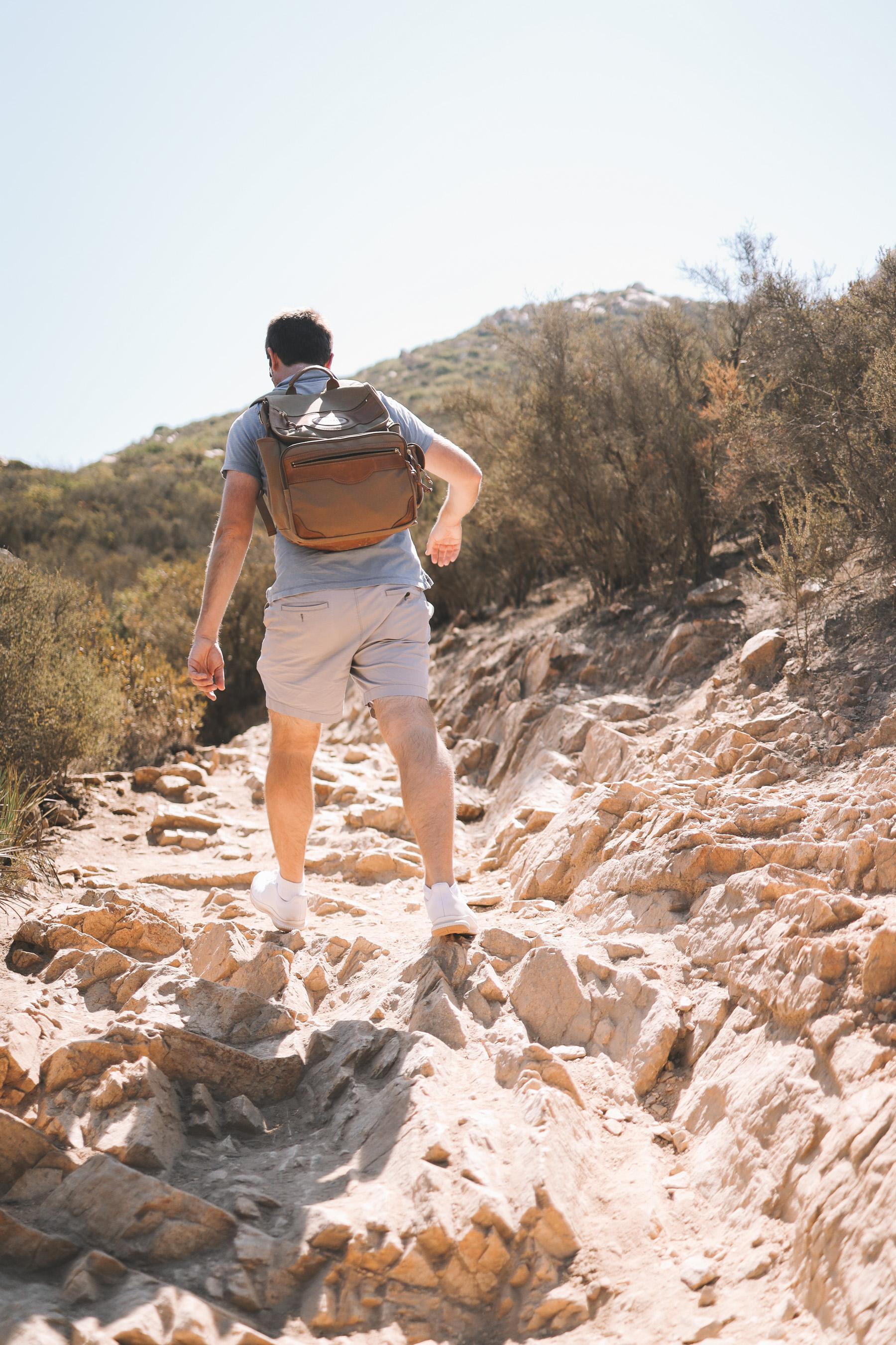 mountain hiking san diego