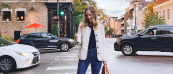 J.Crew Quilted Puffer Lady Jacket | 15+ Things 10/11