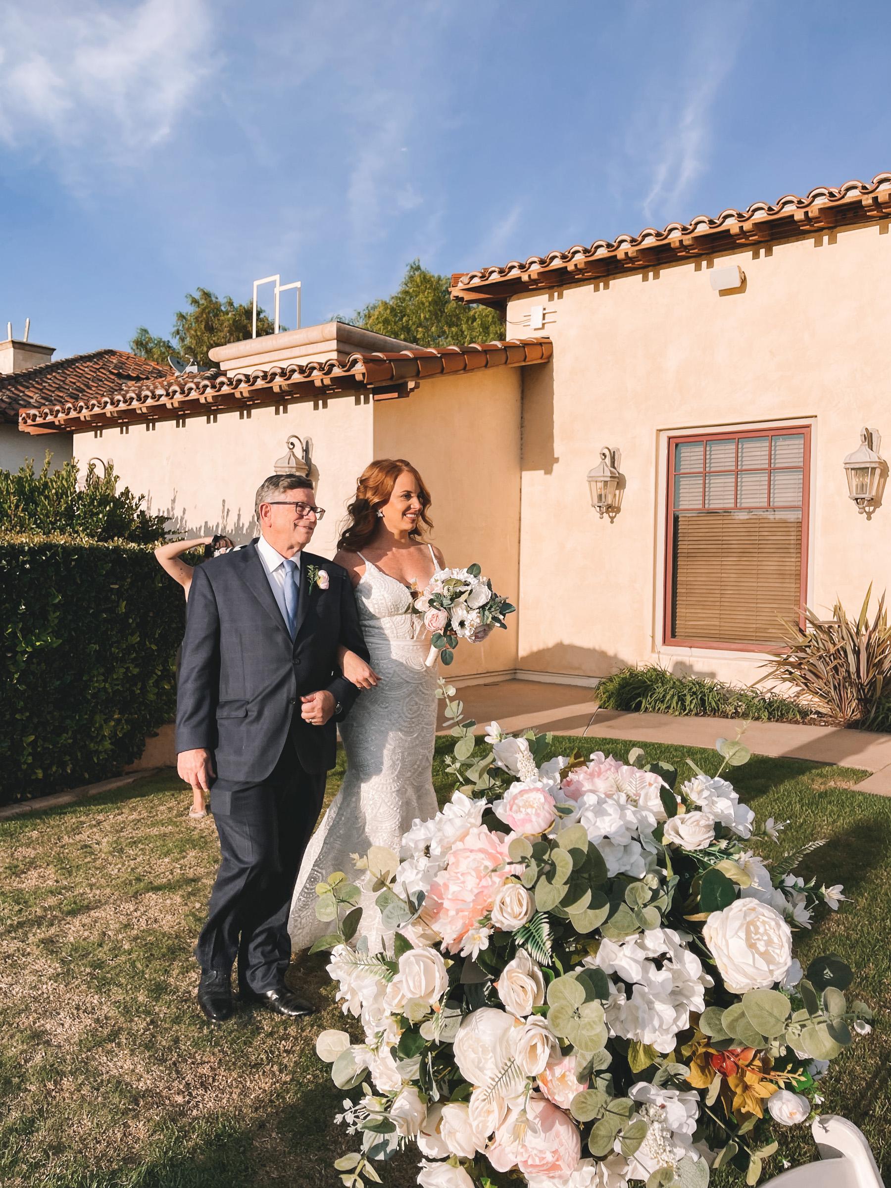 Maderas Golf Club Poway California Wedding