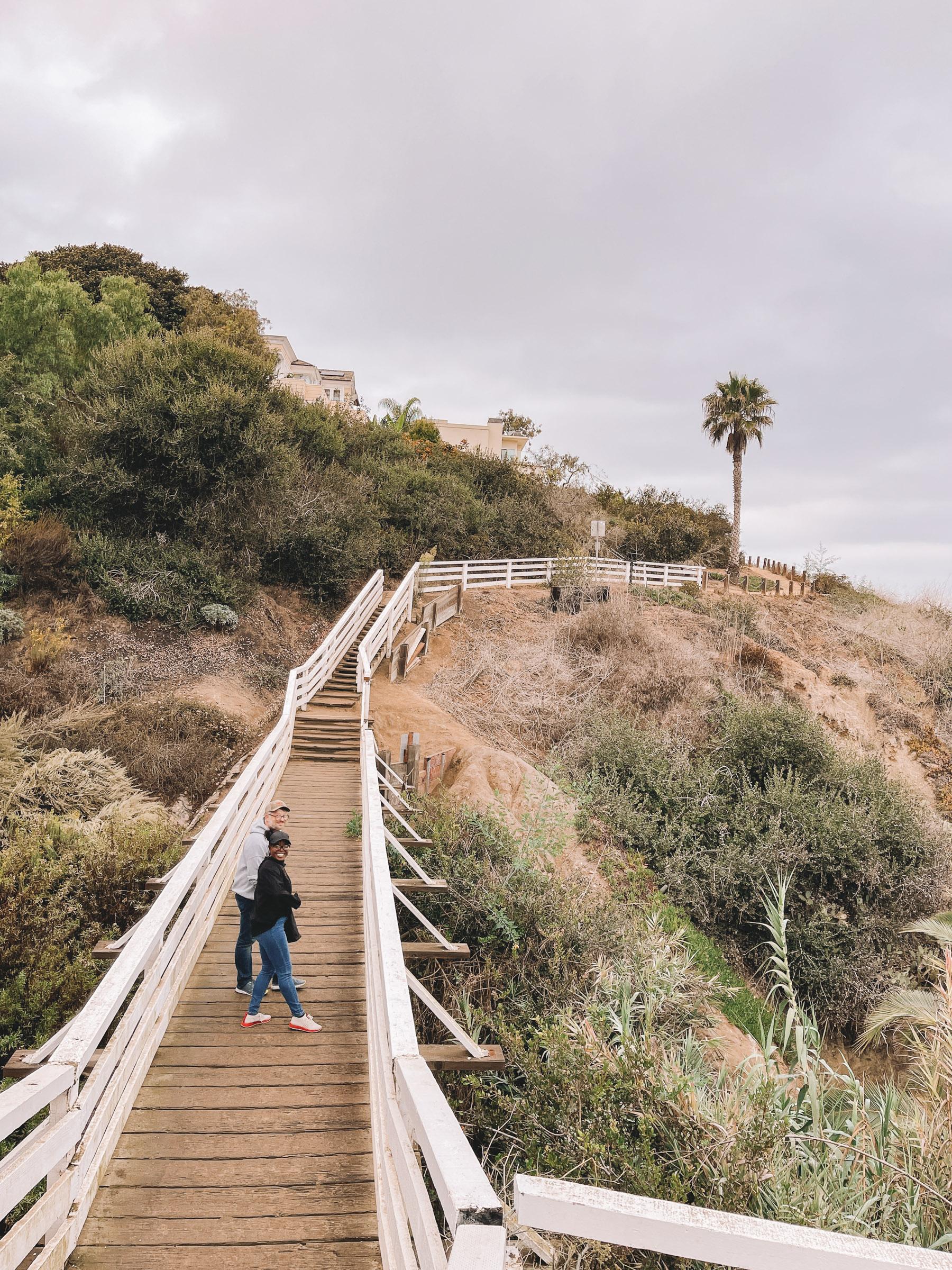 San Diego California Trip